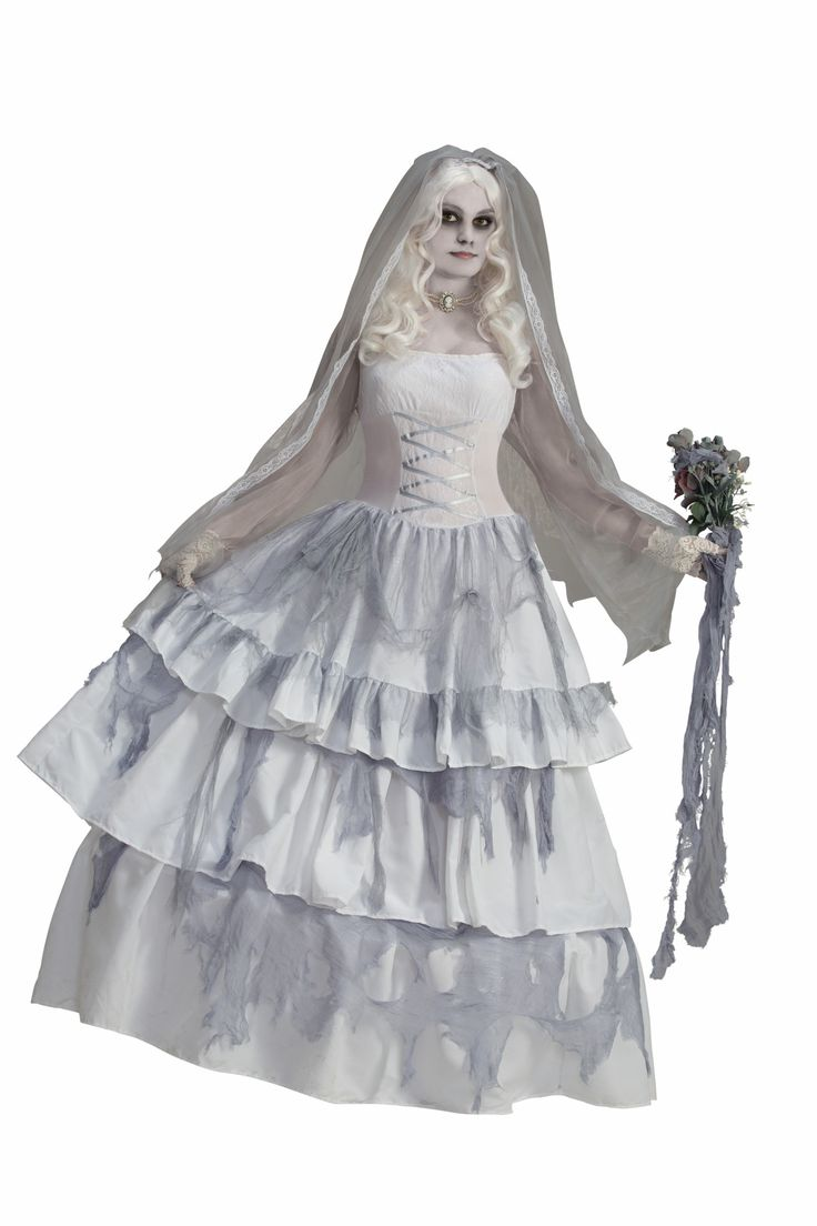 25+ best ghost bride costume ideas on pinterest | ghost makeup