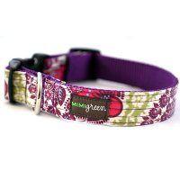 Petunia Collar Price: Starting at $30.00