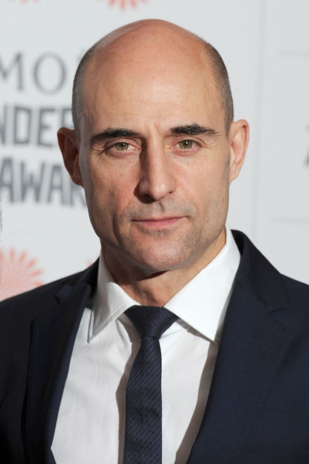 A Definitive Ranking Of The Hottest Bald Actors In Hollywood (I wouldn't put them in this order - do agree though Sir Patrick is #1 - but I agree with everyone on this list.  Except maybe for Larry David.  I don't think of Larry David as hot.  Sorry Larry David.)