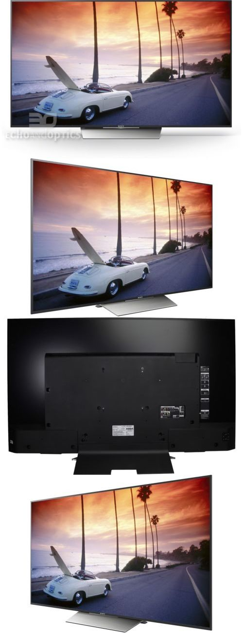 Televisions: Sony Xbr-85X850d 85-Inch 4K Hdr Ultra Hd Tv BUY IT NOW ONLY: $5979.52