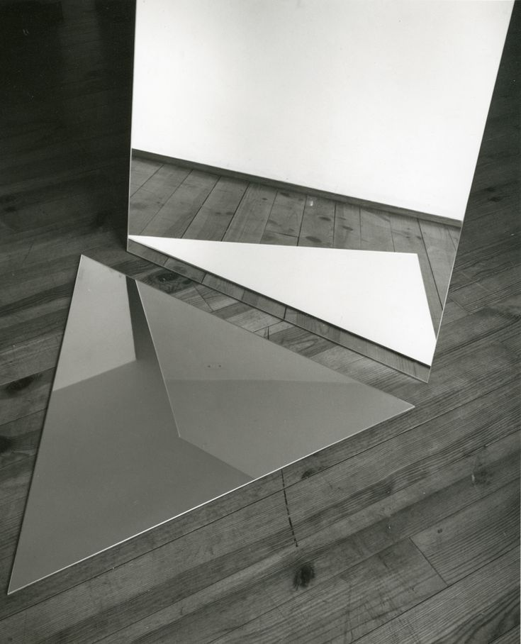 """Lucjan Demidowski""""Obrazy iluzoryczne"""" Galeria """"NN"""" Lublin (fragment), 2003-2004"""