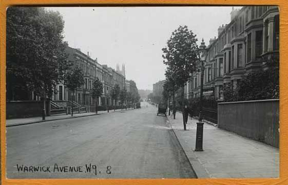 Warwick Avenue