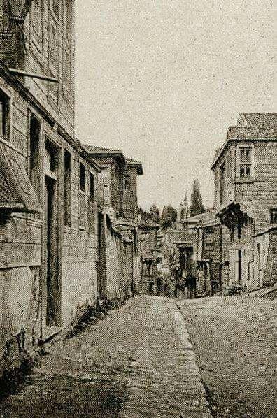 Üsküdar 1913