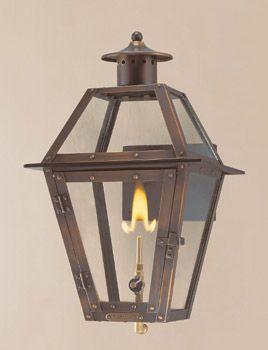 French Quarter Lanterns Georgetown Lantern