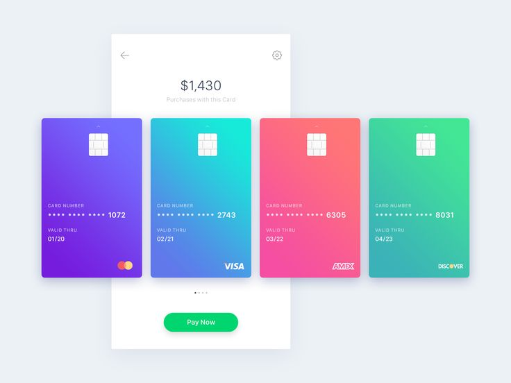 Simple Payment App