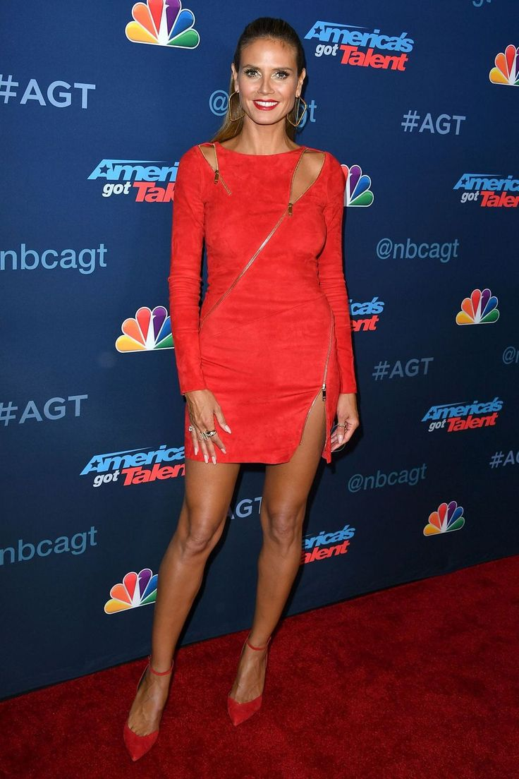 31 best Heidi Klum images on Pinterest | Heidi klum, America\'s got ...