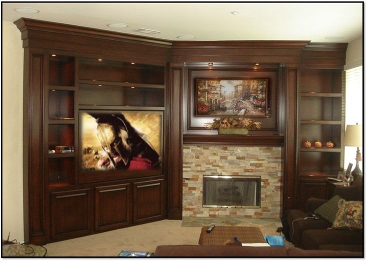 Best 25+ Electric fireplace entertainment center ideas on ...