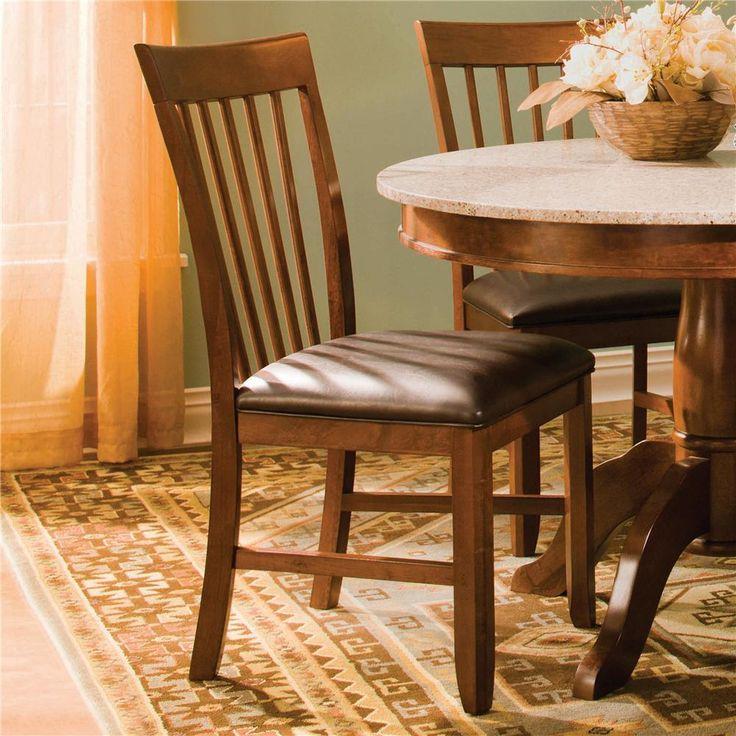 Seitenstühle, Esszimmerstühle, Cleveland, Granit, Youngstown, Furniture  Mattress