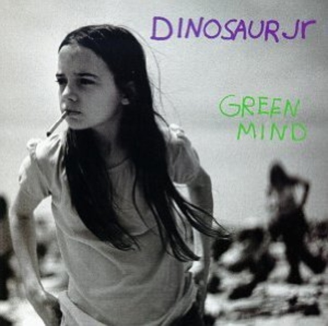 Dinosaur Jr / Green Mind