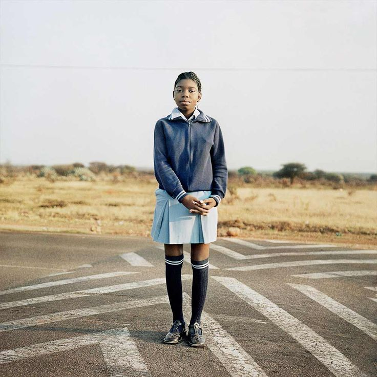 Berlin to Bulawayo: In Conversation with South African artist Thabiso Sekgala
