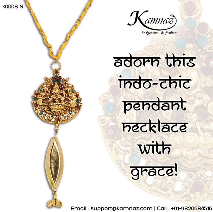 LOOKING FOR A INDO-WESTERN FUSION IN FASHION JEWELLERY?  #KamnazJewellery for prices contact support@kamnaz.com OR you can call or whatsapp on +91-9820684516 #necklace #ecommerce #chic #jewellery #handmadejewellery #indochicjewellery #designerjewellery #fashionjewellery #jewelry #mumbai #fashion #exclusive #casual #lightweight #kamnaz #accessory #women #instafashion #instalook #handmade