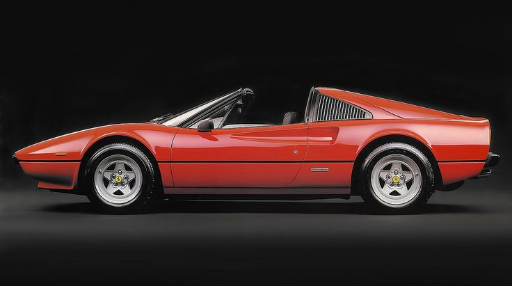 1982 Ferrari 308 GTS Maintenance/restoration of old/vintage vehicles: the material for new cogs/casters/gears/pads could be cast polyamide which I (Cast polyamide) can produce. My contact: tatjana.alic@windowslive.com