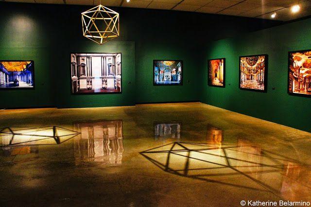 Tijuana Cultural Center Massimo Listri Exhibit