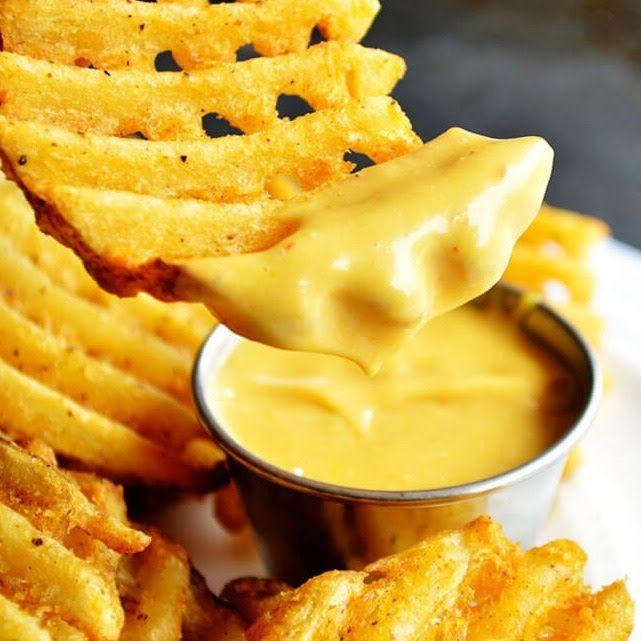 Copycat Chick-fil-A Sauce Recipe - Raleigh Housewives in the City >> housewivesinthecity.com
