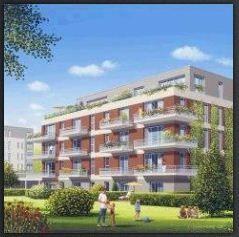 Programme immobilier neuf en loi Scellier 2012 à Saint Quentin (02)