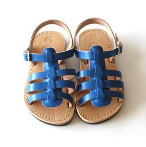 blue gladiators