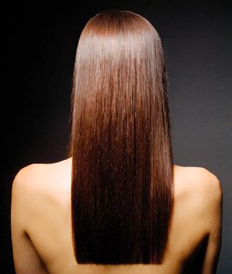 Long Blunt Haircut- This is a very simple and pretty look to go for, for those of you that have long hair and want a one length haircut.