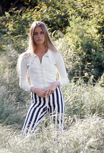 peggy lipton, 1969