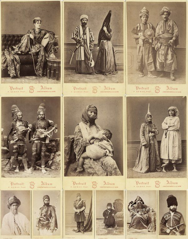 Arabian traditions in ottoman empire history essay