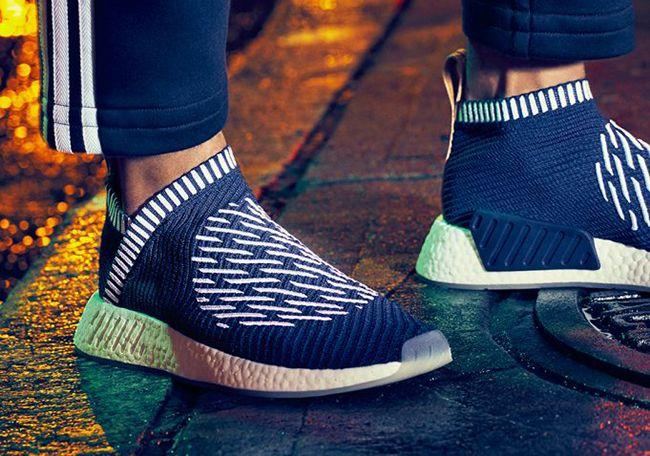 http://SneakersCartel.com adidas NMD City Sock 2 'Ronin' Pack Release Date #sneakers #shoes #kicks #jordan #lebron #nba #nike #adidas #reebok #airjordan #sneakerhead #fashion #sneakerscartel