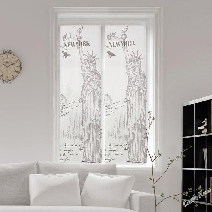#tende #curtain #america #usa #carillohome