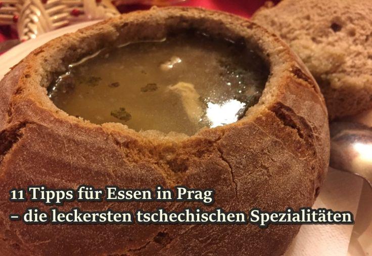 Die leckersten tschechischen Spezialitäten_we2ontour