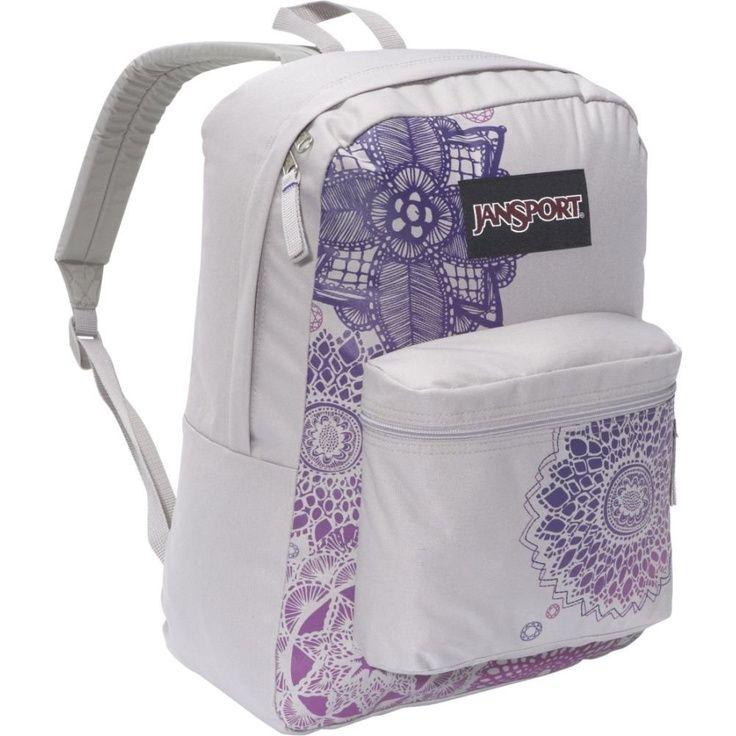Backpacks on Pinterest   Backpacks For Girls, Jansport and Galaxy ...