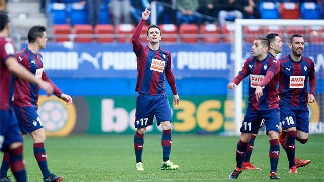 Resumen y goles del Eibar - Sevilla (5-1) partido de la jornada 22 https://www.sport.es/es/noticias/laliga/eibar-6598968?utm_source=rss-noticias&utm_medium=feed&utm_campaign=laliga
