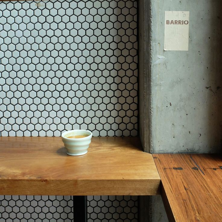 Barrio Coffee Collective in Braddon is a fine addition to Canberra's evolving coffee scene.