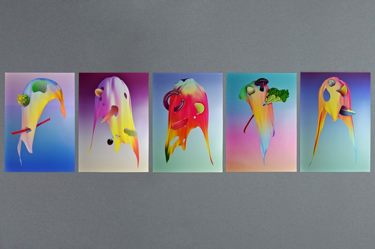 """""""Blow Chunks"""" Design Posters by Tom Sewell"""