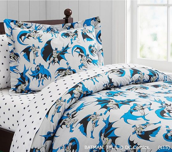 23 Best Images About Batman At Pottery Barn On Pinterest