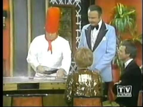 TIM CONWAY as Japanese Chef