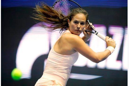 Impressive run to St.Petersburg SFs for Russian no.4 Dasha Kasatkina ends in loss to Defending Champion Kristina Mladenovic- https://www.google.com/url?sa=t&rct=j&q=&esrc=s&source=newssearch&cd=2&cad=rja&uact=8&ved=0ahUKEwiN5orcl4rZAhVC4WMKHSO2C4sQu4gBCCsoATAB&url=https%3A%2F%2Fwww.eurosport.co.uk%2Ftennis%2Fwta-st-petersburg%2F2018%2Flive-daria-kasatkina-kristina-mladenovic_mtc1012968%2Flive.shtml&usg=AOvVaw2o2PNIyqQDNEjiFdR3eSSo