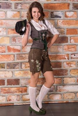 Dirndl Kostüm Mode – Trachtenmode