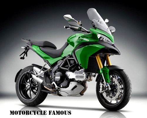 Ducati Multistrada - I need it