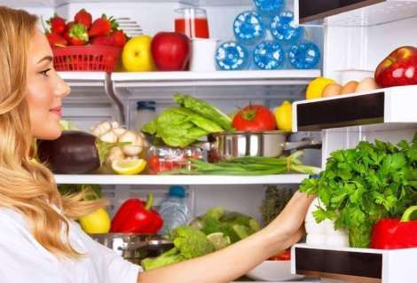 Ternyata 6 Makanan Ini Tidak Baik Jika Dalam Kulkas http://bukanscam.com/2016/01/06/ternyata-6-makanan-ini-tidak-baik-jika-dalam-kulkas/