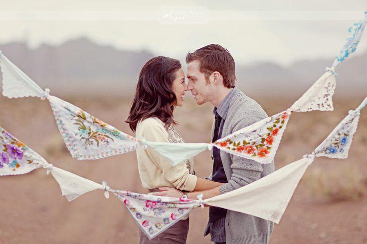 tie handkerchiefs