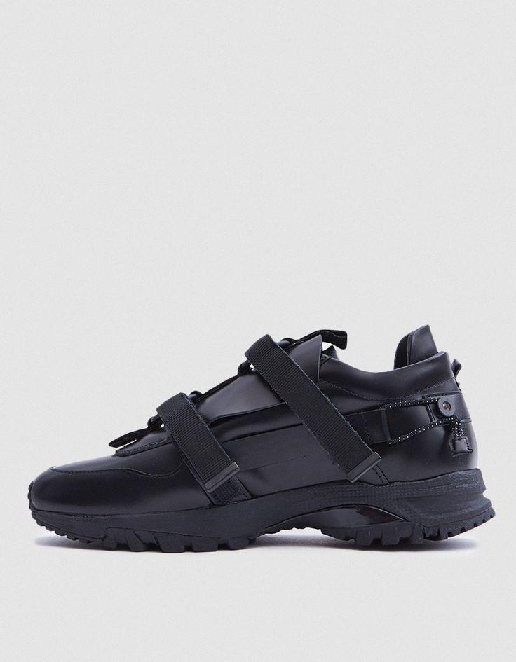 Mocassins En Cuir Métalliques Chaussures Avec Crampons Toral Fc41fFdR