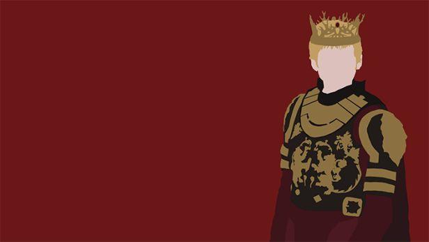 Game of Thrones Joffrey Baratheon Wallpaper