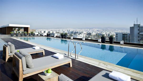 The Met Hotel, Thessaloniki