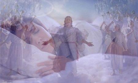 Christian Dream Interpretation