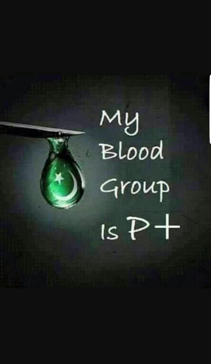 I love Pakistan