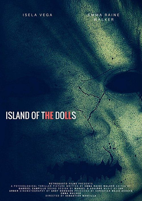 Island of the Dolls Full Movie Online 2017