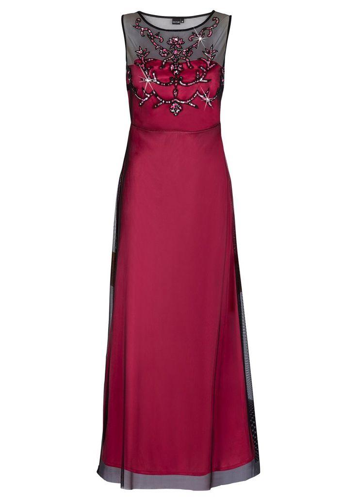 Večerní šaty Okouzlující večerní šaty a • 1149.0 Kč • bonprix