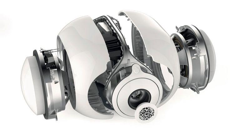 Phantom speaker - Google Search