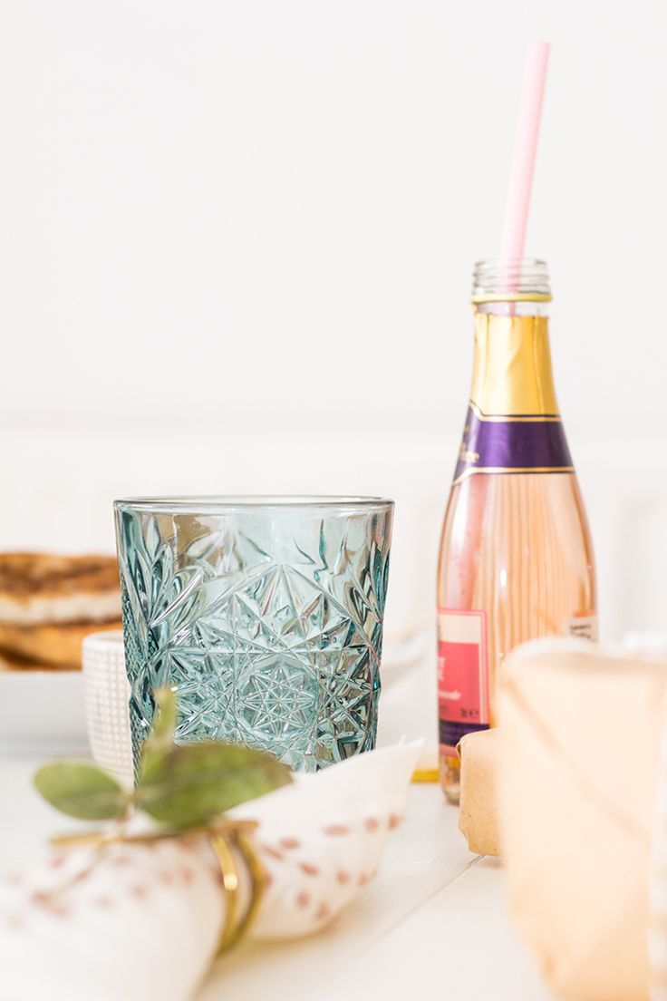 12 Days Of Christmas With Fran Stone | West Elm · Etched GlasswareChristmas  BreakfastTabletop AccessoriesIdeas ...