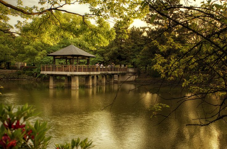 -Secret Heaven- - Tsurama Park / Nagoya - Japan