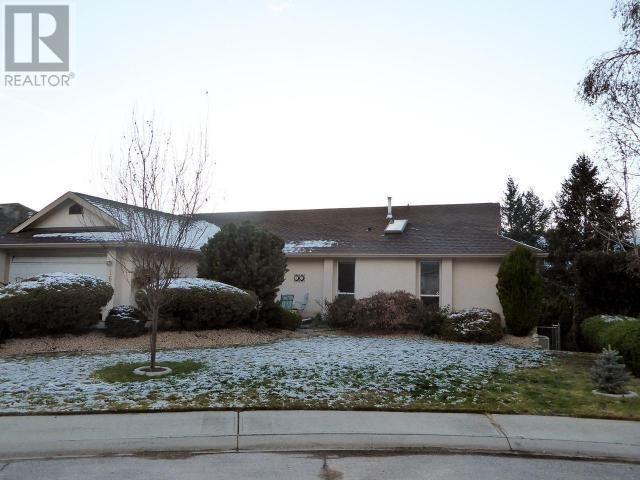 Home for Sale - $699,000 - 168 Gardner Crt, Penticton, BC #home  #house  #homeforsale  #houseforsale  #realestate  #realestatelistings  #pentictonhomes  #propertyforsale