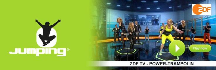 Jumping on ZDF