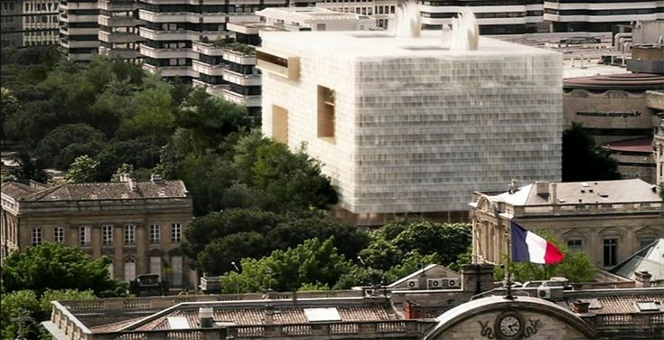 Gallery - City Municipal Office Complex / ECDM Architects - 12